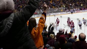 University of Minnesota TV Spot, 'Gopher Hockey: Tickets' - Thumbnail 6