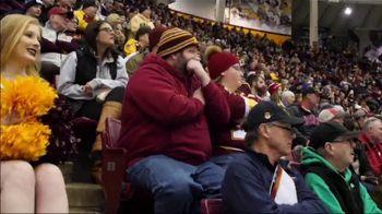 University of Minnesota TV Spot, 'Gopher Hockey: Tickets' - Thumbnail 7