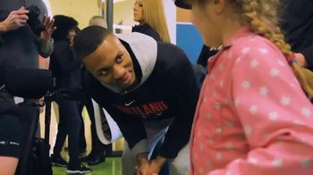 NBA Cares TV Spot, 'Time' Featuring Damian Lillard - 61 commercial airings