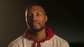 NBA Cares TV Spot, 'Time' Featuring Damian Lillard - Thumbnail 10
