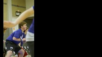 NBA Cares TV Spot, 'Time' Featuring Damian Lillard - Thumbnail 2