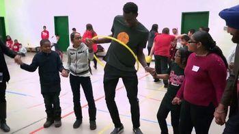 NBA Cares TV Spot, 'Time' Featuring Damian Lillard - Thumbnail 4