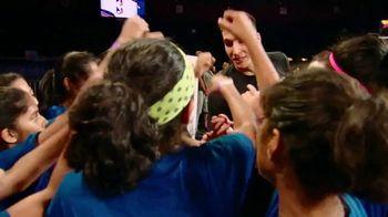NBA Cares TV Spot, 'Time' Featuring Damian Lillard - Thumbnail 9