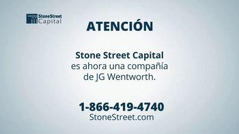 Stone Street Capital TV Spot, 'Aprovecha al máximo su acuerdo o anualidad' [Spanish]