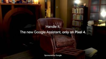 Google Assistant TV Spot, 'How to Get Away With Murder'