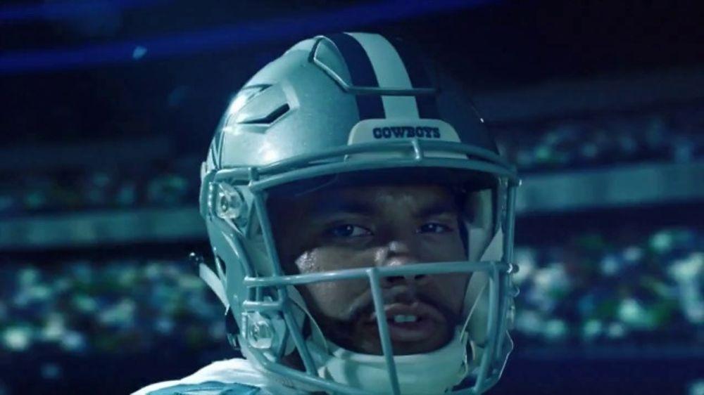 Sleep Number TV Commercial, 'NFL: Competitive Edge' Featuring Dak Prescott