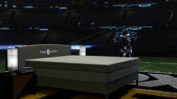 Sleep Number TV Spot, 'NFL: Competitive Edge' Featuring Dak Prescott - Thumbnail 3