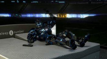 Sleep Number TV Spot, 'NFL: Competitive Edge' Featuring Dak Prescott - Thumbnail 5