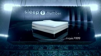 Sleep Number TV Spot, 'NFL: Competitive Edge' Featuring Dak Prescott - Thumbnail 7