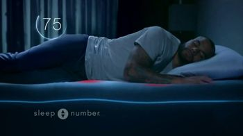 Sleep Number TV Spot, 'NFL: Competitive Edge' Featuring Dak Prescott - Thumbnail 8