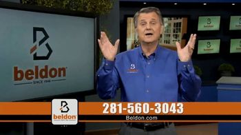 Beldon Siding TV Spot, 'Pella Windows: Cold Drafts'