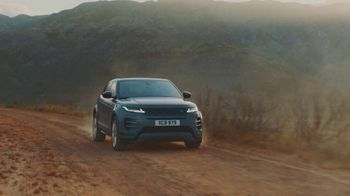 2020 Range Rover Evoque TV Spot, 'A Dog's Dream' Song by Dom James [T2] - Thumbnail 5