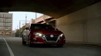 2020 Nissan Altima TV Spot, 'El momento' [Spanish] [T1] - Thumbnail 3