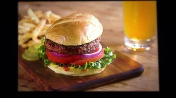 Uno Pizzeria & Grill Love All, Feed All Menu TV Spot, 'Hungry For Change' - Thumbnail 4