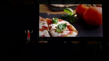 Uno Pizzeria & Grill Love, All Feed All Menu TV Spot, 'Under 600 Calories' - Thumbnail 6