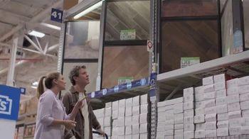 Lowe's TV Spot, 'Do It Right: Marble Mosaic Tile' - Thumbnail 2