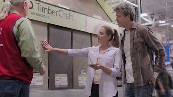 Lowe's TV Spot, 'Do It Right: Marble Mosaic Tile' - Thumbnail 3