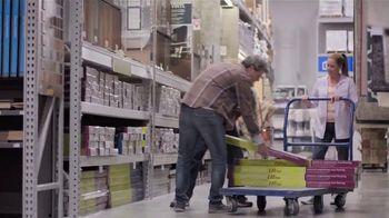 Lowe's TV Spot, 'Do It Right: Marble Mosaic Tile' - Thumbnail 4