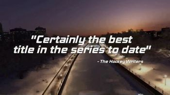NHL 20 TV Spot, 'Chel Season Starts Now' - Thumbnail 7