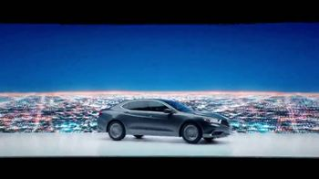 2019 Acura TLX TV Spot, 'By Design: City' Song by Ides of March [T2] - Thumbnail 7