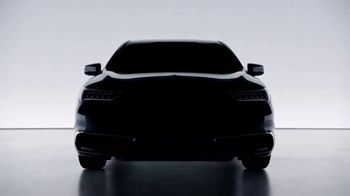 2019 Acura TLX TV Spot, 'By Design: Chi-Town' Song by Ides of March [T2] - Thumbnail 1
