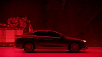 2019 Acura TLX TV Spot, 'By Design: Chi-Town' Song by Ides of March [T2] - Thumbnail 5