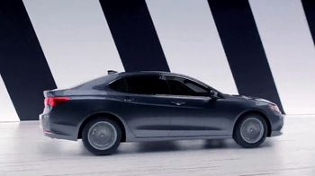 2019 Acura TLX TV Spot, 'By Design: Chi-Town' Song by Ides of March [T2] - Thumbnail 6
