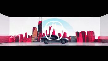 2019 Acura TLX TV Spot, 'By Design: Chi-Town' Song by Ides of March [T2] - Thumbnail 8