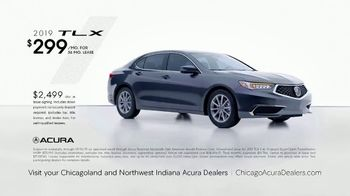 2019 Acura TLX TV Spot, 'By Design: Chi-Town' Song by Ides of March [T2] - Thumbnail 9