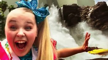 Universal Orlando Resort TV Spot, 'Let's Go Have Some Fun' Featuring JoJo Siwa - Thumbnail 6