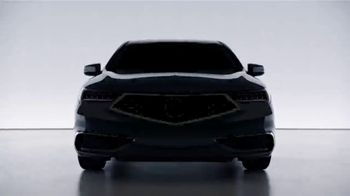 2019 Acura TLX TV Spot, 'By Design: D.C.' Song by Ides of March [T2] - Thumbnail 1