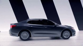 2019 Acura TLX TV Spot, 'By Design: D.C.' Song by Ides of March [T2]