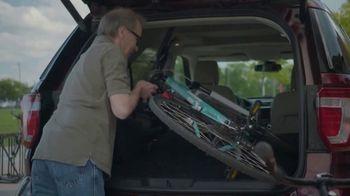 Ford Memorial Sales Event TV Spot, 'Built for Your Next Adventure' [T2] - Thumbnail 5