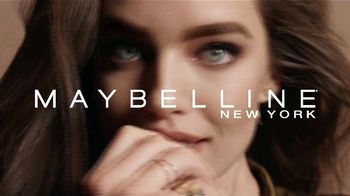 Maybelline New York Tattoo Studio Brow Pomade TV Spot, 'Cejas esculpidas' [Spanish] - Thumbnail 1
