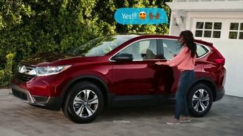 Honda TV Spot, 'Family Dinner' Featuring Vernee Watson-Johnson [T2] - Thumbnail 2