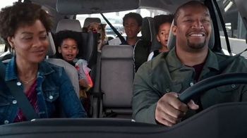 Honda TV Spot, 'Family Dinner' Featuring Vernee Watson-Johnson [T2]