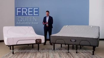 Rooms to Go Memorial Day Sale TV Spot, 'Free Adjustable Base' Featuring Jesse Palmer - Thumbnail 4