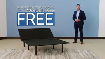 Rooms to Go Memorial Day Sale TV Spot, 'Free Adjustable Base' Featuring Jesse Palmer - Thumbnail 8