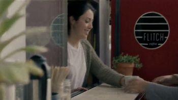 Always Maxi Overnight Pads TV Spot, 'Dormir bien' [Spanish] - Thumbnail 8