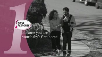 First Response TV Spot, 'Baby's First Home: Pineapple' - Thumbnail 7
