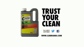 CLR TV Spot, 'Not Just Any Cleaner' - Thumbnail 7