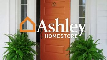 Ashley HomeStore Memorial Day Sale TV Spot, 'Summer's Hottest Deals: Panel Beds & Sofas' Song by Midnight Riot - Thumbnail 1