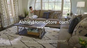 Ashley HomeStore Memorial Day Sale TV Spot, 'Summer's Hottest Deals: Panel Beds & Sofas' Song by Midnight Riot - Thumbnail 10