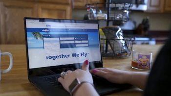 Allegiant TV Spot, 'Jill's Story: Nonstop Flights' - Thumbnail 5