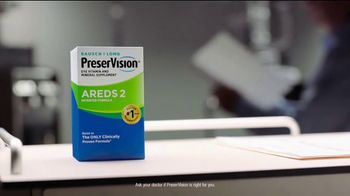 PreserVision AREDS 2 TV Spot, 'Vision Loss' - Thumbnail 4