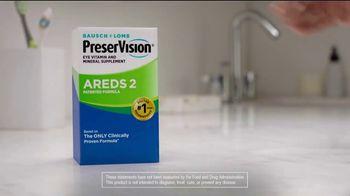 PreserVision AREDS 2 TV Spot, 'Vision Loss' - Thumbnail 7