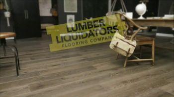 Lumber Liquidators TV Spot, 'Celebrate 25 Years: Laminate' - Thumbnail 10
