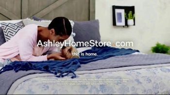 Ashley HomeStore Memorial Day Sale TV Spot, 'Additional Ten Percent' Song by Midnight Riot - Thumbnail 7