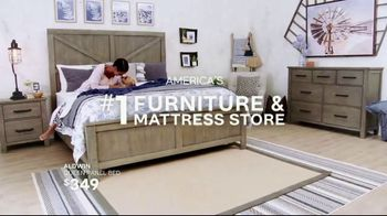 Ashley HomeStore Memorial Day Sale TV Spot, 'Additional Ten Percent' Song by Midnight Riot - Thumbnail 6
