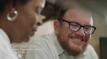 Duke's Mayonnaise TV Spot, 'Extra Tang' Featuring Jason Alley, Dolester Miles - Thumbnail 2